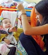 Gap Year student Spends 3 Months on Care and Nomad project in Mongolia