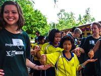 Lexi's Story: American Teaches in Thailand for 6 Weeks
