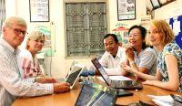 Projects Abroad starts new Microfinance Project in Cambodia