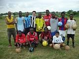 Sport-Praktikum im Ausland