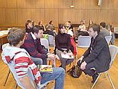 Infotag in Stuttgart, Oktober 2007