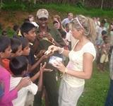 Live aus Sri Lanka!!