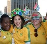 Fahr zur WM nach Südafrika!