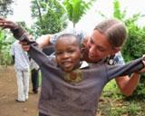Hilf mit beim Bau von Wassertanks in Tansania!