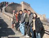 Jetzt neu - Chinesisch in China!