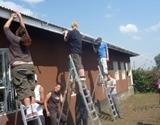 Emirates unterstützt Freiwilligenarbeit in Tansania