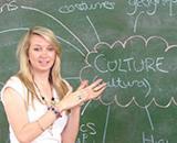 Dringend Freiwillige für das Projekt 'Teach The Teachers' gesucht!