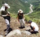 100 Jahre Machu Picchu – hilf mit beim Erhalt der Terrassenanlagen
