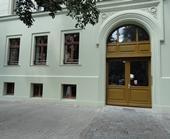 Unser neues Büro im Hochparterre der Torstraße 83