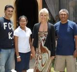 Auf den Spuren von Charles Darwin: Unser neues Naturschutz - Projekt auf den Galapagos - Inseln in Ecuador!