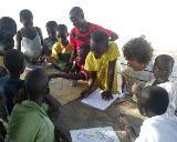 """""""Children of Accra"""" – Ehemaliger Freiwilliger gründet ein Projekt für Kinder in Ghana!"""