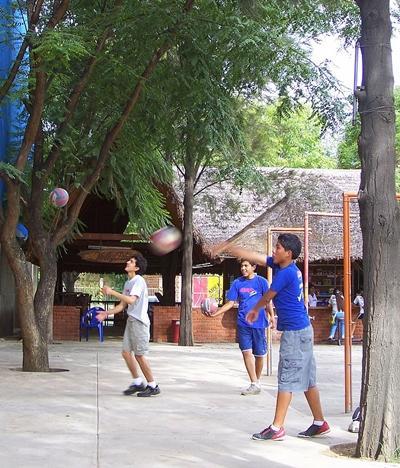 Sport in Bolivien