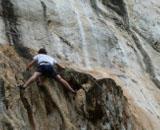 Kein gewöhnlicher Sonntag: Ausflug zum Rock Climbing in Thailand