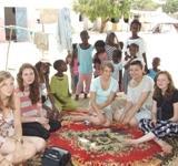 Sommerferien - Specials 2012: 2-Wochen-Projekte für Schüler/innen zwischen 16 und 19 Jahren