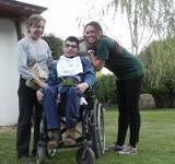 Neues Projekt in Bolivien: Freiwilligenarbeit mit Pferden