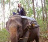 Als Freiwillige in Indien: Über ihre 3 Monate in Madurai hat Christine Grandy-Dick ein Buch geschrieben
