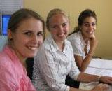 Neues Menschenrechts – Projekt in Argentinien