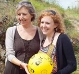 """""""My Ball"""" – unterstütze die Aktion Bälle für Kinder"""