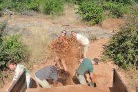 Mal was anderes - Naturschutz in Südafrika