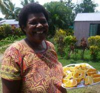 Ernährungsprogramme bei Projects Abroad