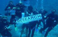 Naturschutz Projekt auf den Fidschi Inseln feiert Geburtstag