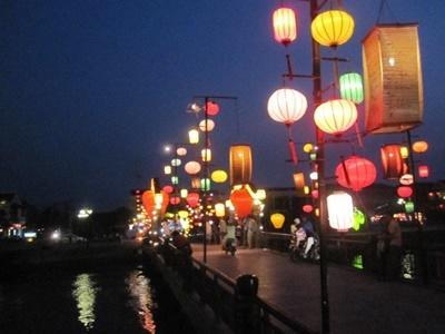 Das Mondfest in Chima und Vietnam