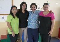 Physiotherapie-Projekte in Herida