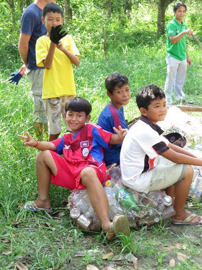 Kambodscha - immer eine Reise wert!