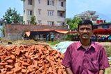 Das Katastrophenhilfe - Projekt in Nepal feiert  ein Jahr nach seinem Start tolle Erfolge