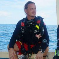 Roger Bruget: Vom Freiwilligen zum Projektleiter im Meeresschutz-Projekt in Kambodscha für Projects Abroad