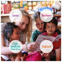 Projects Abroad weitet das Alphabetisierungs – Programm  in Belize aus