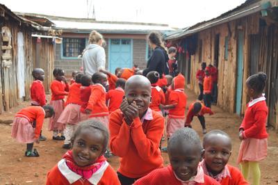 Projects Abroad beendet Partnerschaft mit Kinderheimen und Waisenhäusern