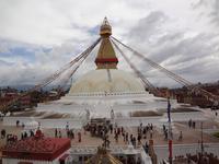 Entdecke Asien: Caprice als Koordinatorin für Schulferien – Specials in Nepal