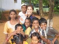 Ny frivilligberetning: Indien