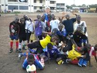 Ny frivilligberetning: Ghana