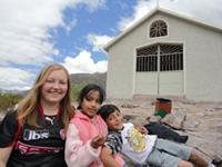 Ny frivilligberetning: Peru