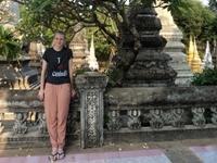 Beretning fra Cambodja