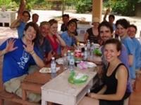 Ny beretning fra Cambodja