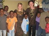 Frivilligberetning fra Tanzania