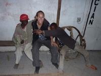 Et indblik i arbejdet med Arushas gadedrenge