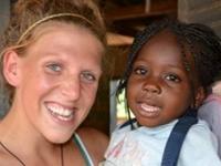 Historien om mødet med lille Kwami og alle de andre