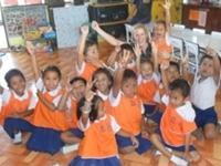 Thailand t/r