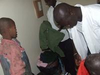 Fokus på Senegals Talibé drenge