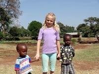 A Family Experience in Tanzania