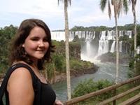 Min tur til Argentina