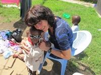 Om mit ophold i Kenya som professionel frivillig