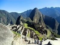 Frivilligberetning fra Peru