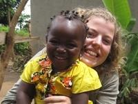 4 måneder i Tanzania