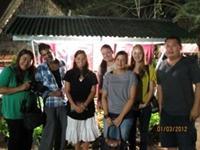 3 måneders eventyr i Thailand