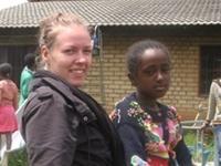 Min tur til Etiopien